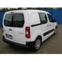 ATTELAGE PEUGEOT Partner Fourgonnette Multispace Long -2008- - Rotule equerre