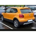 ATTELAGE VOLKSWAGEN POLO CROSS 2009- - RDSO demontable sans outil - attache remorque WESTFALIA