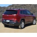 ATTELAGE JEEP CHEROKEE OFFROAD/TRAILHAWK 2014- - RDSO demontable - attache remorque WESTFA