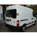 ATTELAGE NISSAN Interstar Fourgon - 2002- - Rotule equerre - attache remorque WESTFALIA