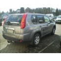 ATTELAGE NISSAN X-TRAIL 2007- (Type T31) - RDSO demontable sans outil - WESTFALIA