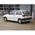 ATTELAGE SEAT IBIZA 1993-1999 - Rotule equerre - attache remorque WESTFALIA