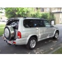 ATTELAGE SUZUKI Grand Vitara -2005 (3/5P Type JSA FT-JSA HT-XL7) - Rotule eq