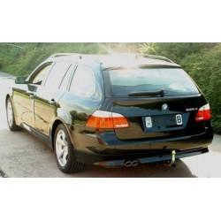 ATTELAGE BMW Serie 5 Break 2004- (E61) Uniquement Sport - RDSO demontable sans outil - WESTFALIA