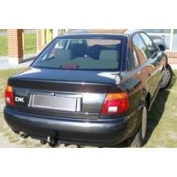 ATTELAGE AUDI A4 Berline 1994-2000 (Quattro-S4) - RDSO demontable sans outil - attache remorque WESTFALIA