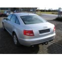 ATTELAGE AUDI A6 Berline 2004- (Type 4F) - RDSO demontable sans outil - attache remorque WESTFALIA
