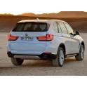 ATTELAGE BMW X5 11/2013- (F15) - RDSO demontable sans outil - attache remorque WESTFALIA