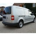 ATTELAGE VOLKSWAGEN CADDY MAXI 2010- - RDSO demontable sans outil - attache remorque WESTFALIA