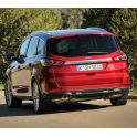 ATTELAGE FORD SMAX 09/2015- (7 Places) - RDSO demontable sans outil - attache remorque WESTFALIA