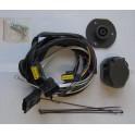 Faisceau specifique attelage BMW SERIE 1 2004- (E82 E83 E87) - 13 Broches montage facile prise attelage
