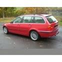 ATTELAGE BMW SERIE 3 BREAK 1999-2005 - Rotule equerre - WESTFALIA