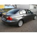ATTELAGE BMW Serie 3 Berline 2005- (E90) (Sauf M3-335i-335tdi) - Col de cygne - attache remorque WESTFALIA