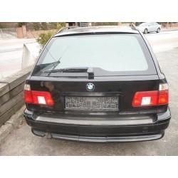 ATTELAGE BMW SERIE 5 BREAK 1997-2004 (E39) - RDSO demontable sans outil - attache remorque WESTFALIA