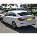 ATTELAGE BMW SERIE 5 GT 2009-2013 (GRAN TURISMO F07GT) - RDSO demontable sans outil - WESTFALIA