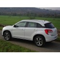 ATTELAGE CITROEN C4 AIRCROSS 2012- - RDSO demontable sans outil - attache remorque WESTFALIA