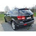 ATTELAGE DODGE Journey 2008- (JC49) - RDSO demontable sans outil - attache remorque WESTFALIA