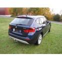ATTELAGE BMW X1 04/2014-10/2015 (E84 Pack M-Sport et X-Drive) - Col de cygne - attache remorque WESTFALIA