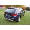 ATTELAGE BMW X1 11/2009-03/2014 (E84) - RDSO demontable sans outil - attache remorque WESTFALIA