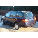 ATTELAGE FIAT Stilo Multiwagon 2003- (Break Type 192) - Rotule equerre - attache remorque WESTFALIA