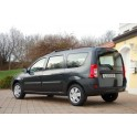 ATTELAGE DACIA LOGAN MCV 2006- (break type KS sauf GPL) - RDSO demontable sans outil - attache remorque WESTFALIA