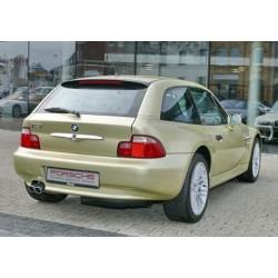 ATTELAGE BMW Z3 1999- 2002 (E36/7)(Sauf Roadster) - RDSO demontable sans outil - attache remorque WESTF
