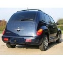 ATTELAGE CHRYSLER PT CRUISER 2000- - RDSO demontable - attache remorque WESTFA