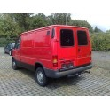 ATTELAGE FORD Transit Fourgon - 2000 - attache remorque WESTFALIA
