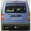 ATTELAGE FORD TOURNEO CONNECT 2002-2009 - Col de cygne - attache remorque WESTFALIA