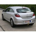 ATTELAGE OPEL Astra GTC 2004- (Sauf OPC) - RDSO demontable sans outil - attache remorque WESTFALIA