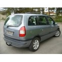 ATTELAGE OPEL Zafira 1999- 2005 (Type 75 et OPC et Design Edition) - RDSO demontable sans outil - WESTF