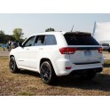 ATTELAGE JEEP GRAND CHEROKEE 2013- - RDSO demontable sans outil - attache remorque WESTFALIA