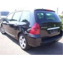 ATTELAGE PEUGEOT 307 SW 2002- ( Break 3H et 3E ) - Rotule equerre - attache remorque WESTFALIA