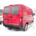 ATTELAGE PEUGEOT Boxer Fourgon Minibus rallonge Type VF3 G et VF3Z- 95-2006