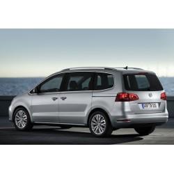 ATTELAGE Volkswagen SHARAN 2000-2010 (se monte sur radar de recul, V6 et 4X4) - COL DE CYGNE - WESTFALIA