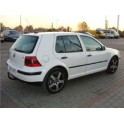 ATTELAGE VOLKSWAGEN Golf 4 1997-2003 (Sauf synchro-4x4-cab) - RDSO demontable sans outil - WESTF