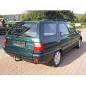 ATTELAGE CITROEN ZX Break 1991- (Type N2) - Rotule equerre - attache remorque WESTFALIA