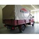 ATTELAGE VOLKSWAGEN Transporteur T4 Plateau court et long 90-1996 - Rotule
