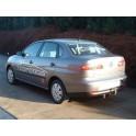 ATTELAGE SEAT Ibiza 2002- 2008 (Type 6L et FR et Cupra) - RDSO demontable sans outil - WESTFALIA