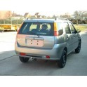 ATTELAGE SUZUKI Ignis SUV Type TSM 2003- Col de de cygne - WESTFALIA