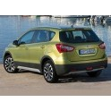ATTELAGE SUZUKI SX4 S-CROSS 2013- - RDSO demontable - attache remorque WESTFALIA