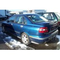 ATTELAGE VOLVO S40 Berline et V40 Break-1996 - Rotule equerre - attache remorque WESTFALIA att