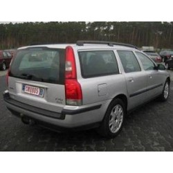 ATTELAGE VOLVO V70 2000-2007 ( Type A & Type B (Break) - Rotule equerre - attache remorque WESTFALIA