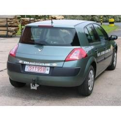 ATTELAGE RENAULT Megane 2002- 2008 (3-5P Sauf CC et RS turbo) - Col de de