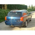 ATTELAGE TOYOTA Avensis Break partir (2006) - 202003- RDSO - demontable sans outil