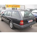 ATTELAGE MERCEDES Classe E Break 86- (Type 124) - Rotule equerre - attache remorque WESTFALIA