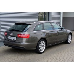 ATTELAGE AUDI A6 BREAK 2011- (Type 4G5) - RDSO demontable sans outil - attache remorque WESTFALIA