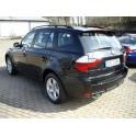 ATTELAGE BMW X3 2010-2014 (Type F25) - Col de cygne - attache remorque WESTFALIA
