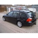 ATTELAGE BMW Serie 3 Break 2005- (E91) - RDSO demontable sans outil - attache remorque WESTFALIA