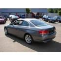 ATTELAGE BMW Serie 3 Coupe 2006- (E92) - RDSO demontable sans outil - attache remorque WESTFALIA
