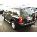 ATTELAGE MAZDA Tribute 2004- - RDSO demontable sans outil - attache remorque WESTFALIA